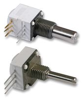 VISHAY SPECTROL - 14821F0GJSX13103KA - 电位器 单联/带转轴