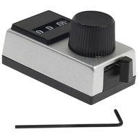 VISHAY SPECTROL - 015-1-11 - 旋钮表盘 十一转 25.4mm直径