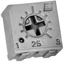 BI TECHNOLOGIES / TT ELECTRONICS - 25PR50KLF - 微调电
