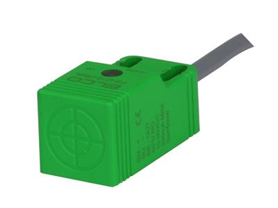 塑料外壳小方形-Q18