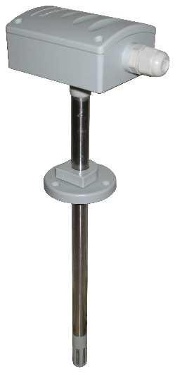 H7080B风管型温湿度传感器H7080B2103 H7080B2105 H7080B3103 H7080B3243