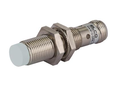 电容型金属外壳螺纹圆柱形-M12