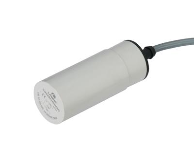 塑料外壳光滑无螺纹圆柱形-S32