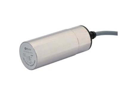 电容式金属外壳光滑无螺纹圆柱形-H32