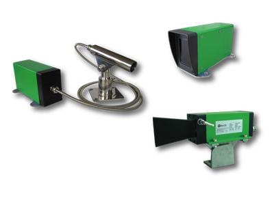 冷、热金属检测器