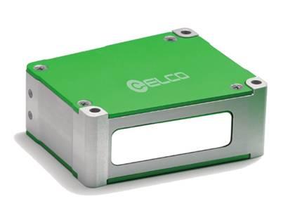 高精度激光传感器LMD80系列