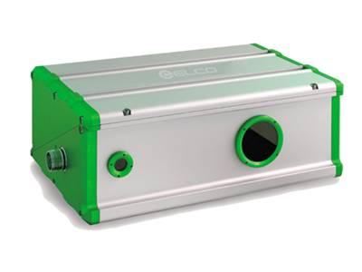 高精度激光传感器LMD320/560系列