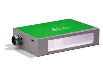高精度激光传感器LMD170系列