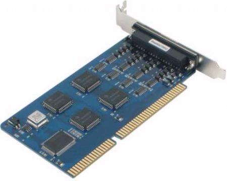 庆阳MOXA C104H/PCI总代理