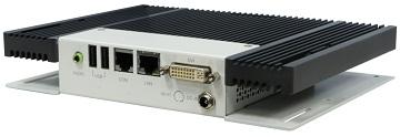 广积发布SI-08轻巧型无风扇数字看板系统