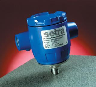 洛阳Setra 286总代理 压力传感器
