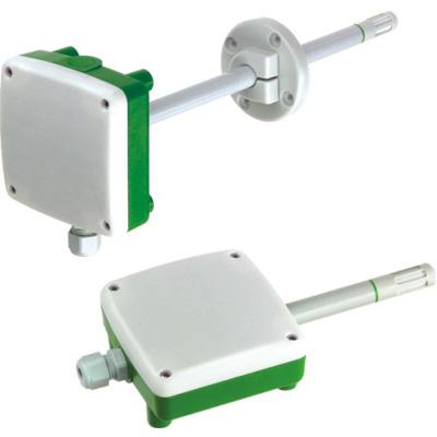 E+E风管温湿度传感器,EE16-FT3B53,EE16-FT6B53