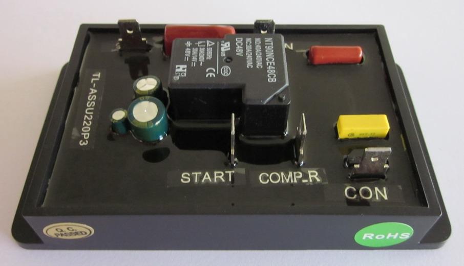 天聆 单相1P/2P/3P空调软启动 热泵软启动 软启动