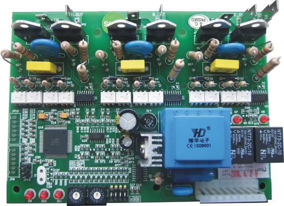 天聆 三相软启动 TL-ASSU380P15三相空调软启动器