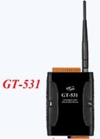 智能型Modbus SMS/GSM警报控制器GT-531