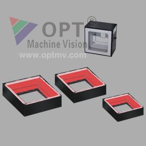 OPT四边形漫射光源--无影光源