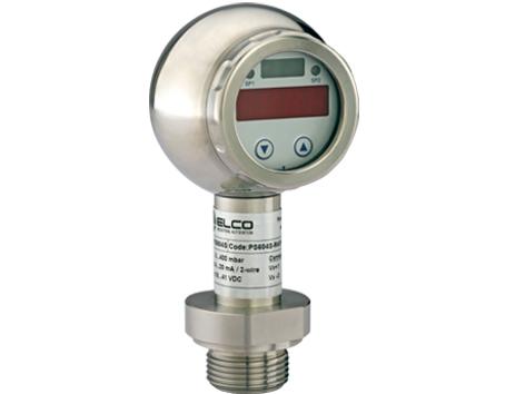 卫生型电子式压力传感器PS604S