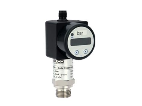 智能型电子式压力传感器PS601