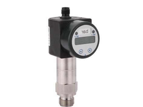 卫生型电子式压力传感器PS601S