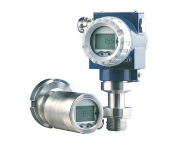 宜科工业电子式压力变送器PT60XI
