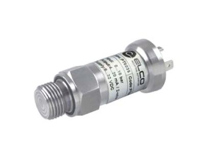 宜科卫生型电子式压力变送器PT603S