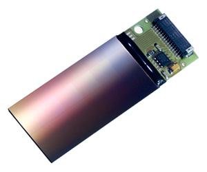 DALSA 的RadEye 系列 CMOS图像传感器