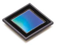 DALSA的CCD图像传感器