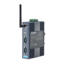 研华EKI-1352  2端口RS-232/422/485至802.11b/g无线串行设备联网服务器