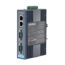 研华EKI-1522  2端口RS-232/422/485串行设备联网服务器