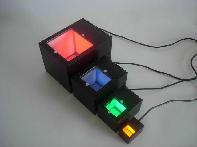 机器视觉系统光源机器视觉光源 同轴光源