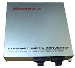 Mexon兆越 光纤模式转换器