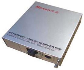 Mexon兆越 10/100/1000M 光纤收发器