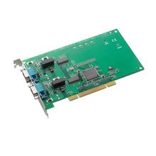 研华PCI-1682U 2端口CAN总线通讯卡