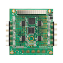 研华PCM-3642I 8端口RS-232 PCI-104 模块