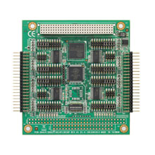 研华PCM-3618I 8端口RS-232/422/485 PCI-104 模块