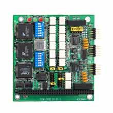 研华PCM-3610 2端口带隔离保护
