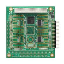 研华PCM-3641I 4端口RS-232 PCI-104 模块