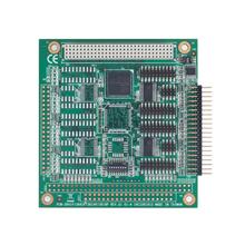 研华PCM-3614I 4端口RS-232/422/485 PCI-104 模块