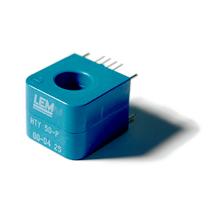 莱姆中国-工业电流电压传感器- HTY系列
