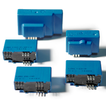 莱姆中国-工业电流电压传感器-LAH系列