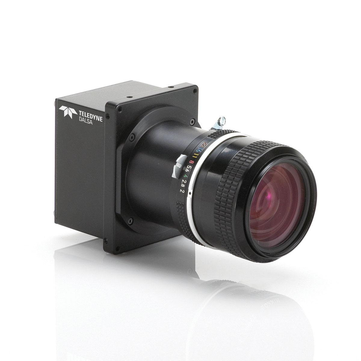DALSA 高清工业相机工业摄像头/摄像机机器视觉产业将向智能化发展