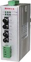 Mexon兆越 ME-M4000系列 自愈环串口光端机