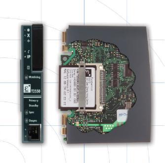 欧陆EUROTHERM DCS系统T2550单元控制器