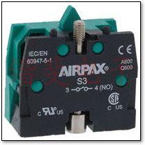Airpax 开关元件 AS2AP2 宁波磐瑞国际贸易