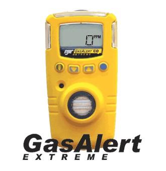 BW GasAlertExtreme 单气体监测仪/单气体检测仪