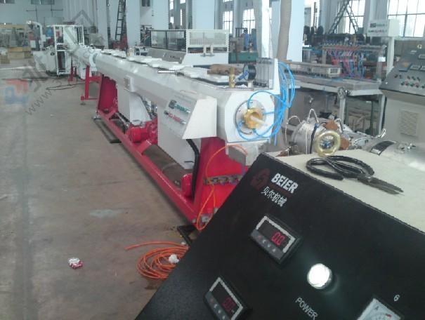 自动化控制系统集成PPR管生产线控制系统