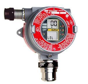 BW GasPoint 固定气体监测仪