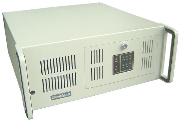 艾讯宏达4U原装工控整机GT6150-F-838