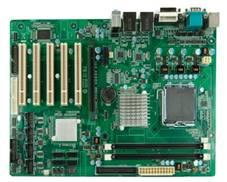 艾讯宏达G41芯片组ATX主板SYM76941VGGA