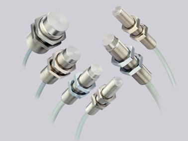 宜科(ELCO)全金属封装电感式传感器